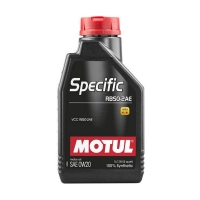 Моторное масло MOTUL SPECIFIC RBS0-2AE 0W20, 1л